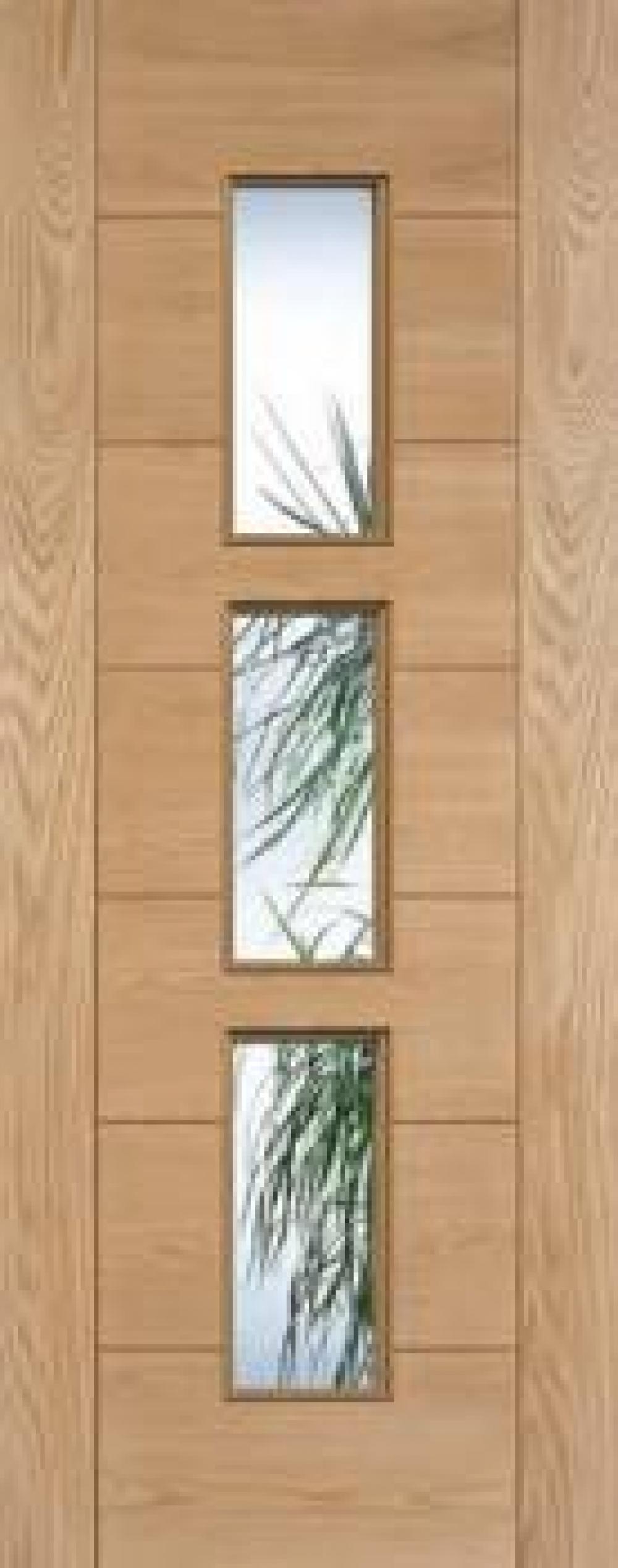 Hampshire Glazed Oak - PREFINISHED
