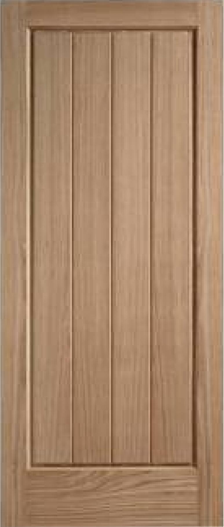 Epsom Oak External Doors From Vibrant Doors