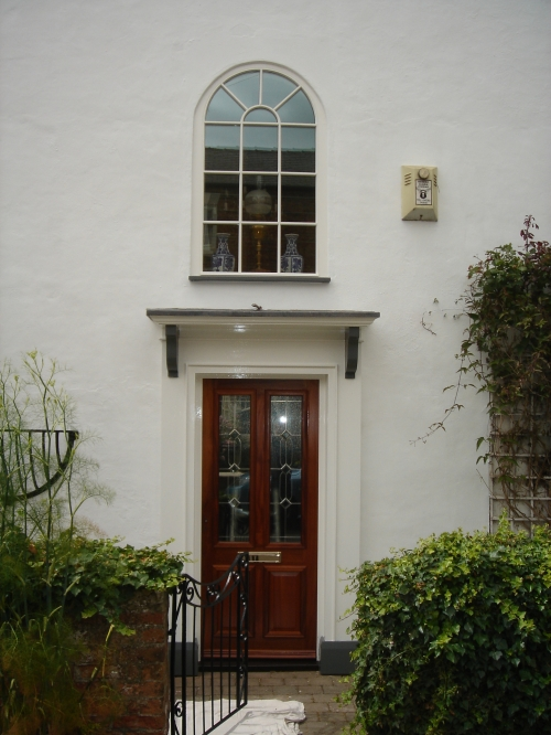 Feature Timber Windows Bespoke Windows From Vibrant Doors