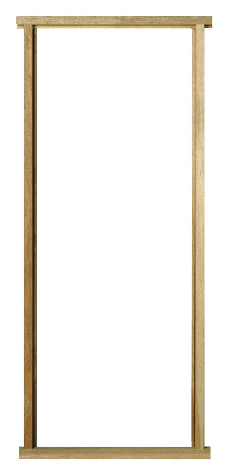Oak Door Frames 80 X 32 Door In Stock Vibrant Doors