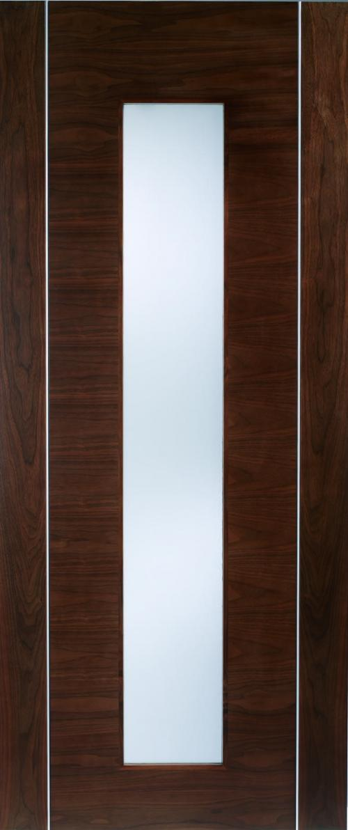 Alcaraz Glazed Walnut Prefinished