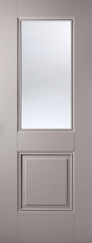 Arnhem Grey Glazed