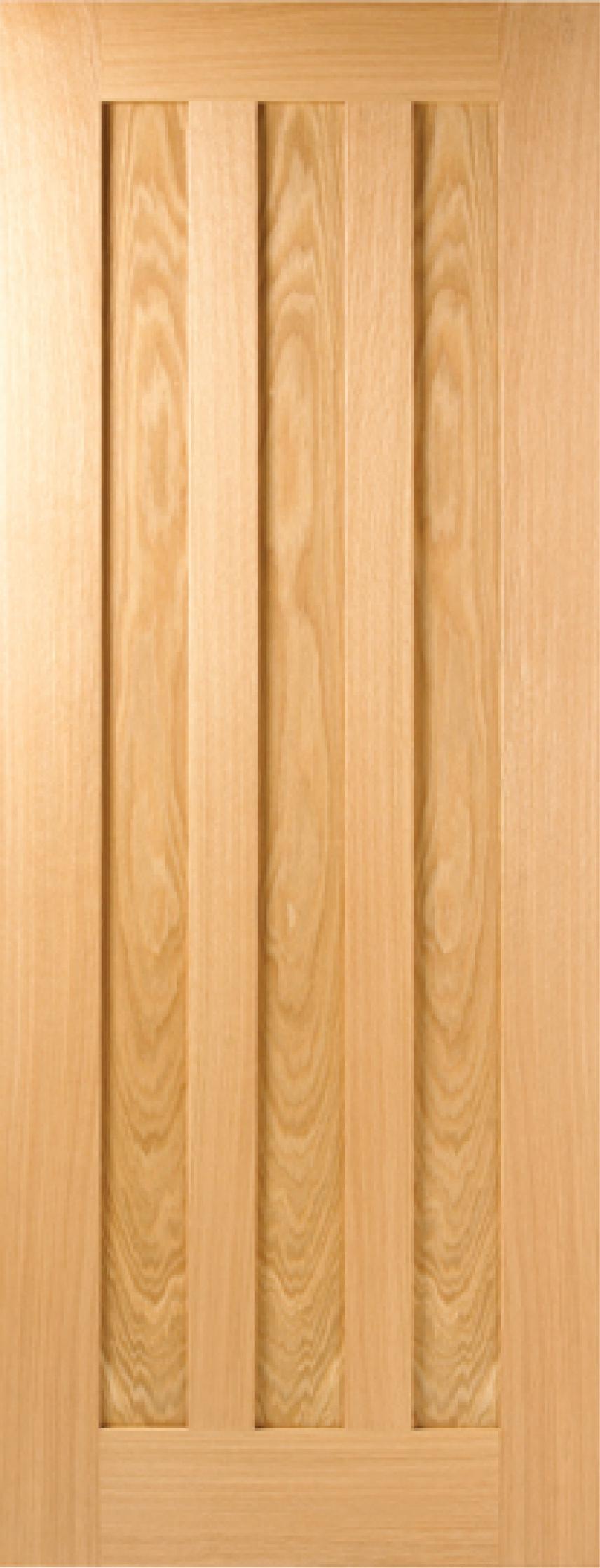 Oak Aston Panel