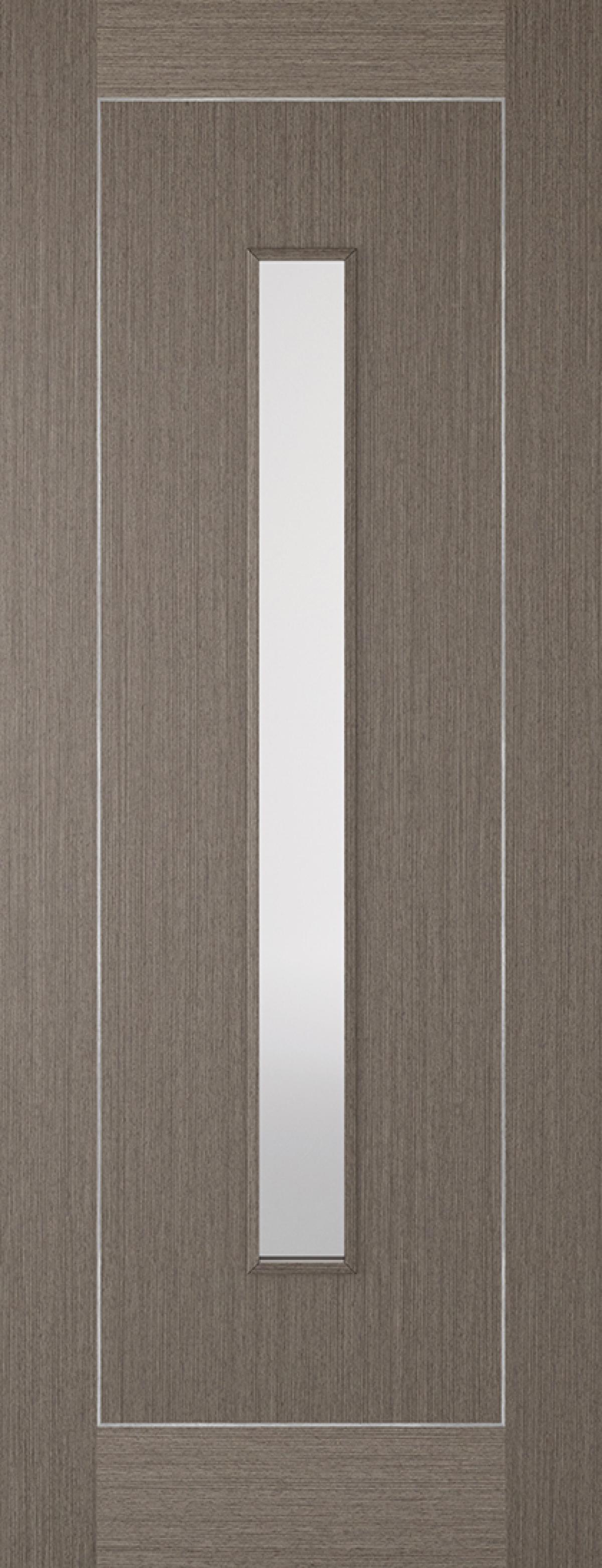 Chocolate Grey Inlay 1L - PREFINISHED