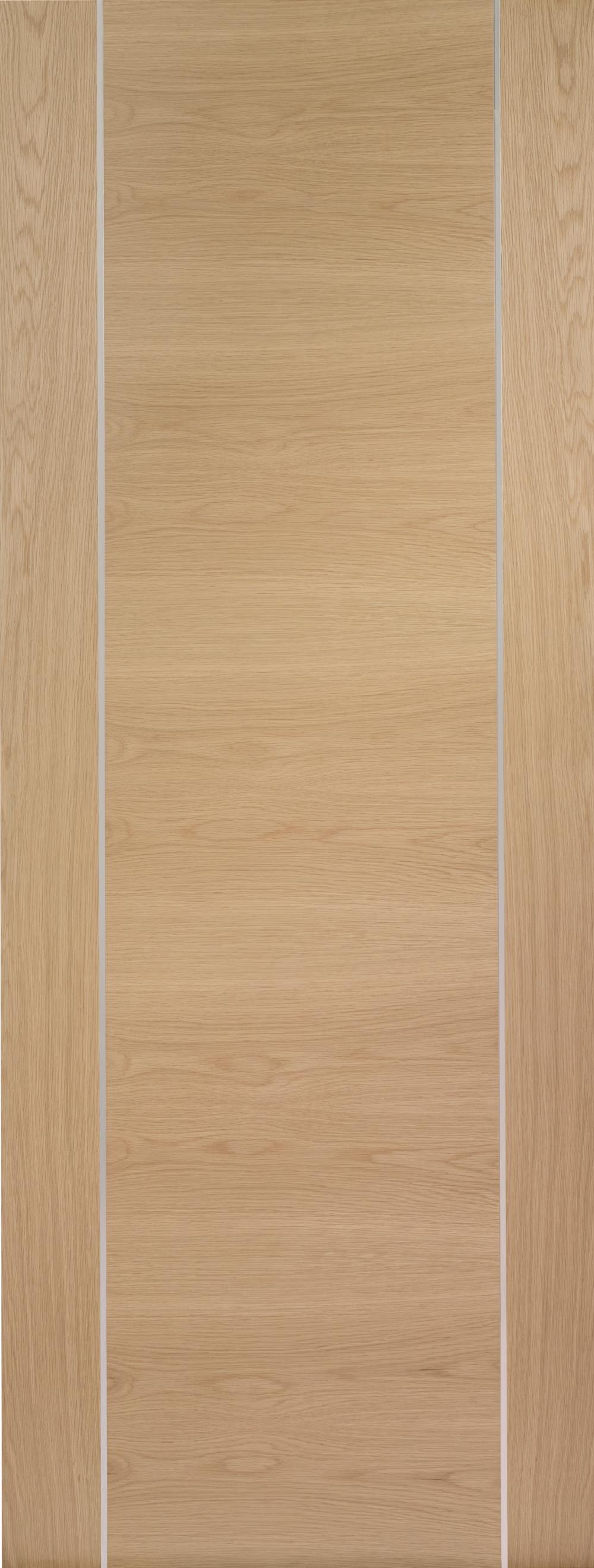 Forli Oak Door - PREFINISHED