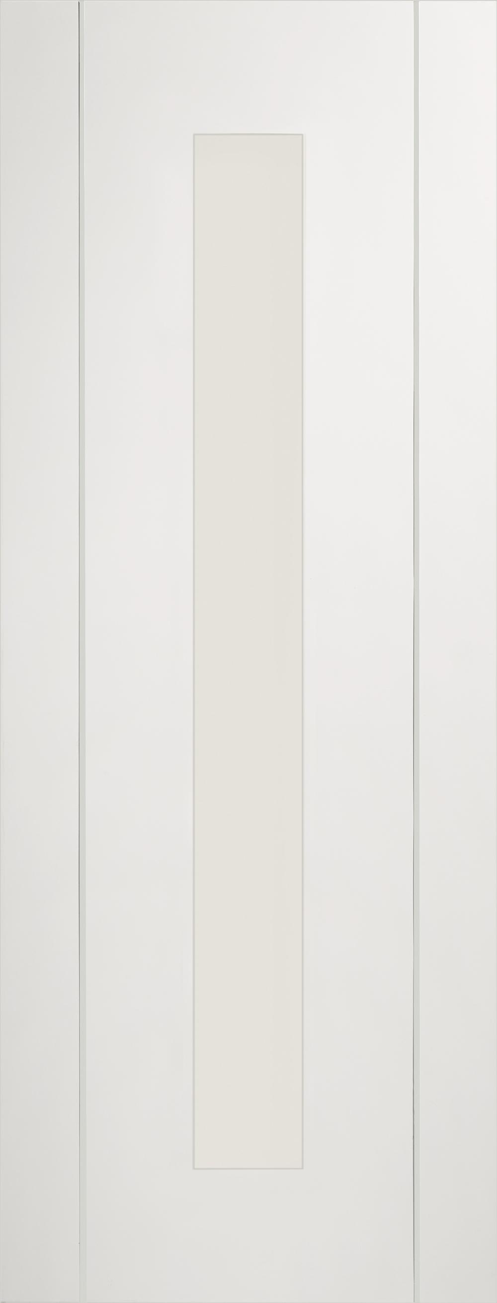Forli White Glazed - PREFINISHED