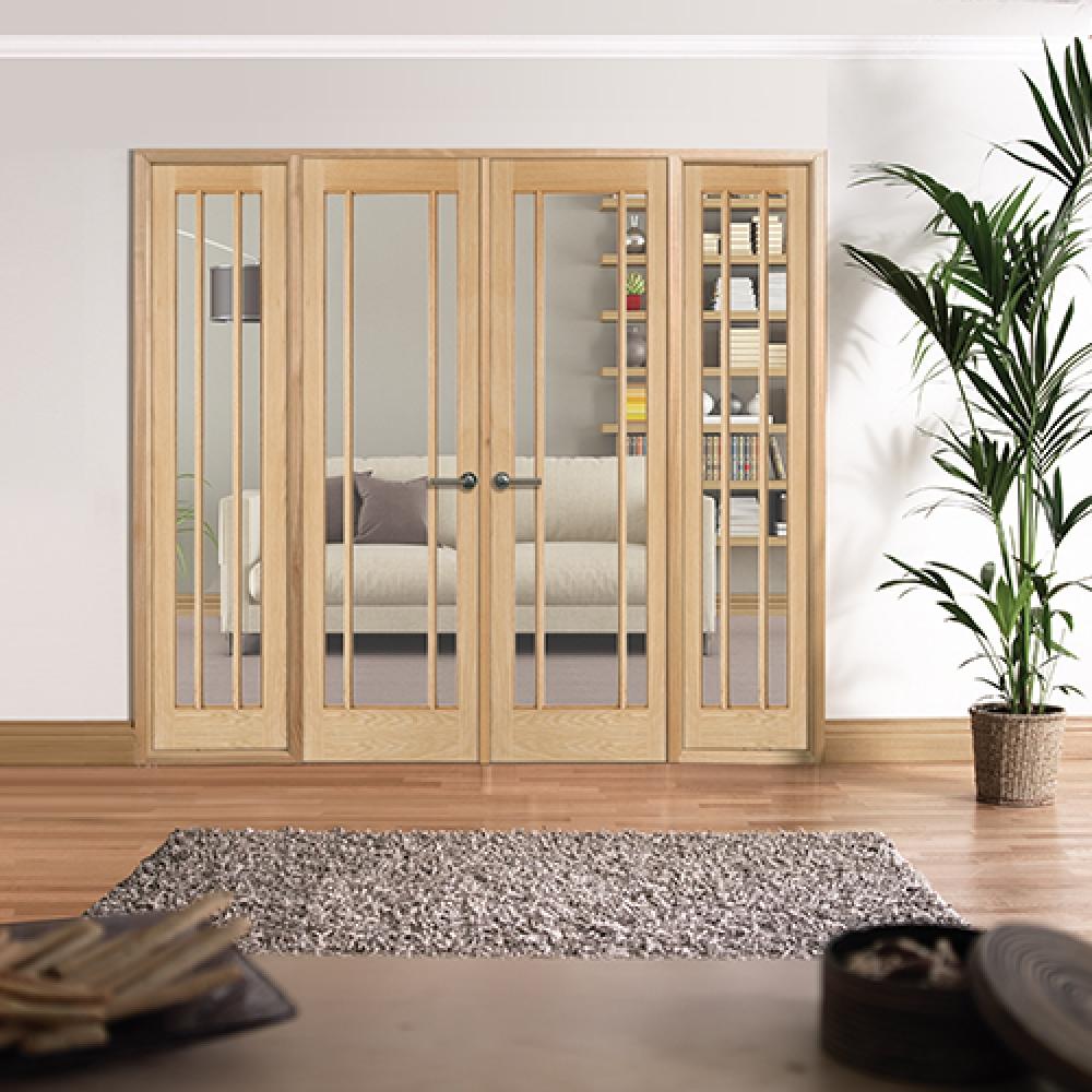 Vibrant Doors
