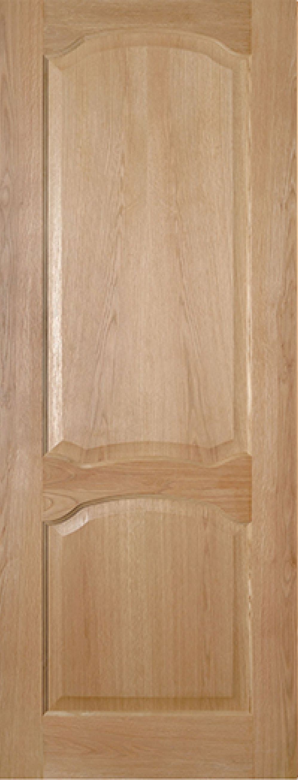 Louis Oak Door - Deanta