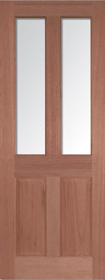 Malton Internal Hardwood Door