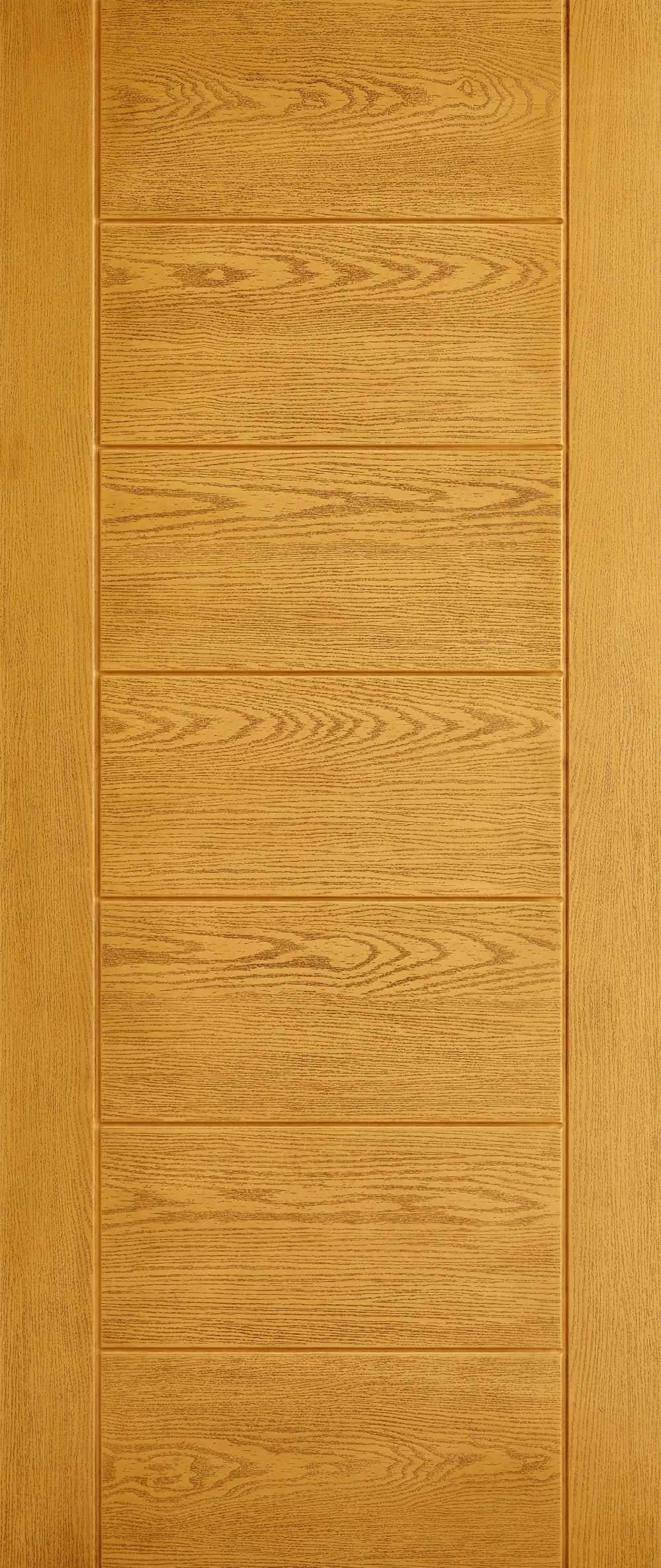 Modica Oak Composite Door