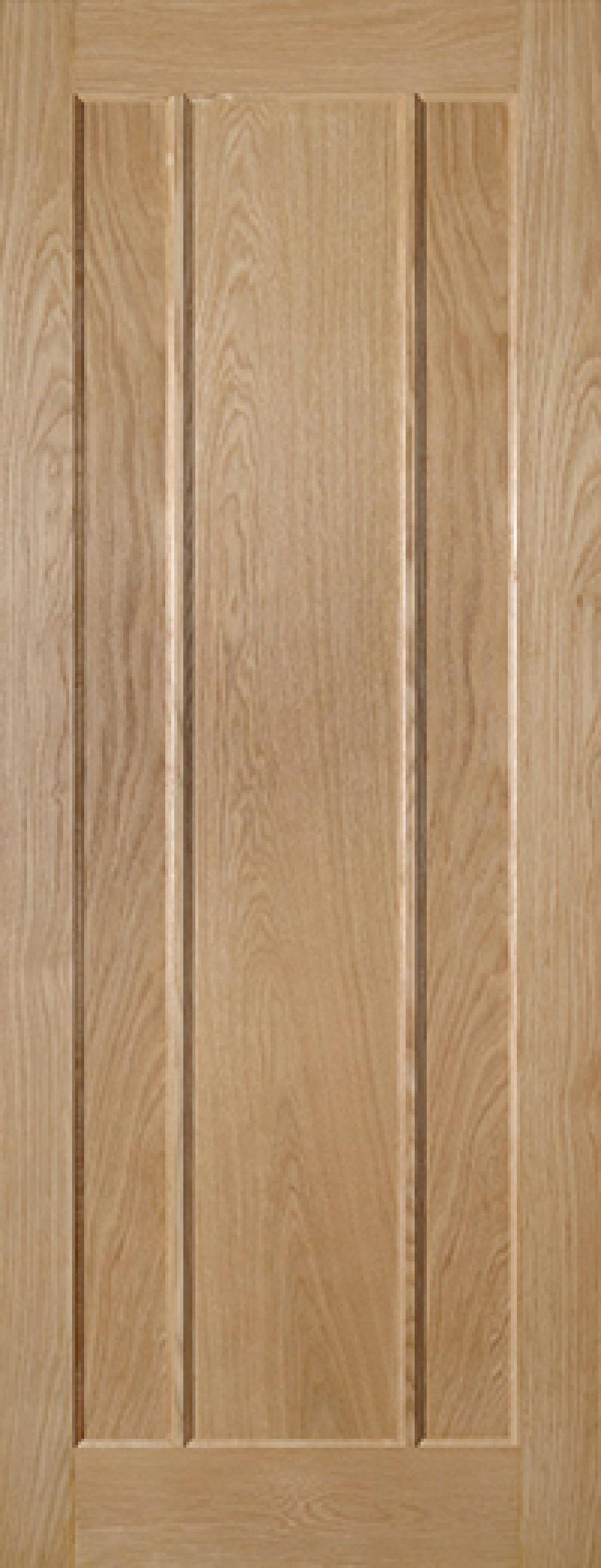 Norwich Oak Door