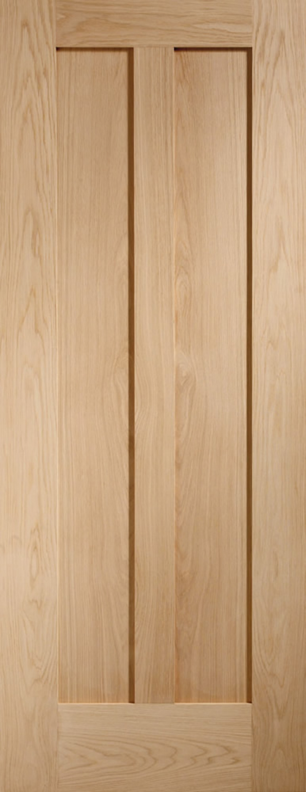 Novara Oak Door