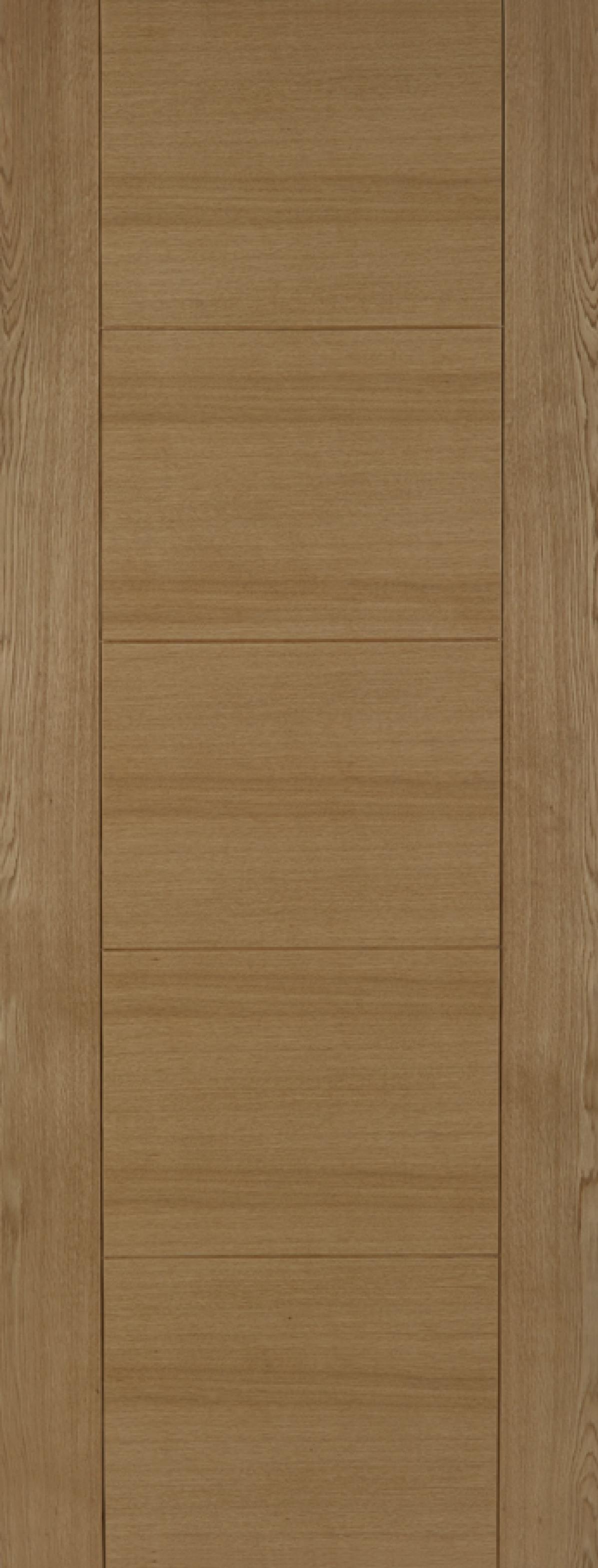 Oak Iseo Deluxe - Prefinished
