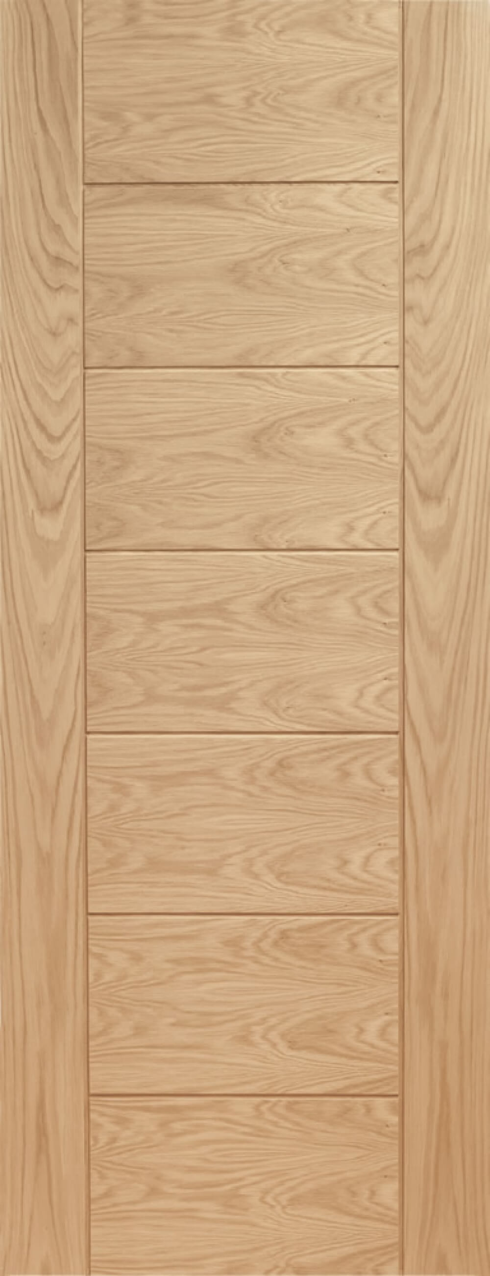 Palermo Oak Door - PREFINISHED