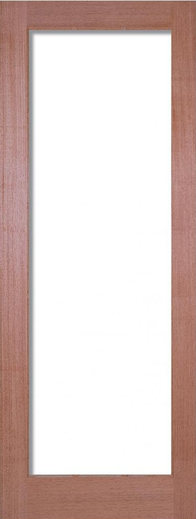 Pattern 10 Internal Hardwood Door