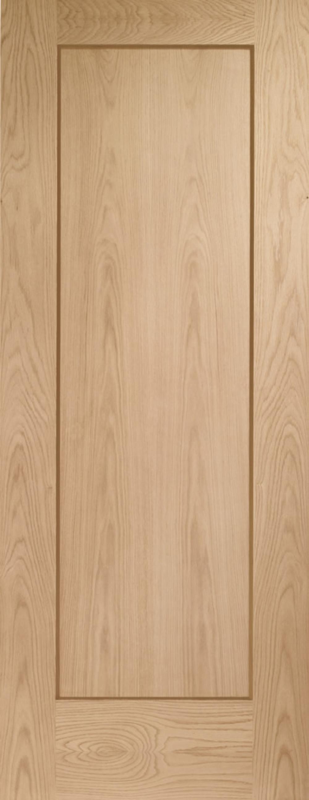 Pattern 10 Oak Door - PREFINISHED