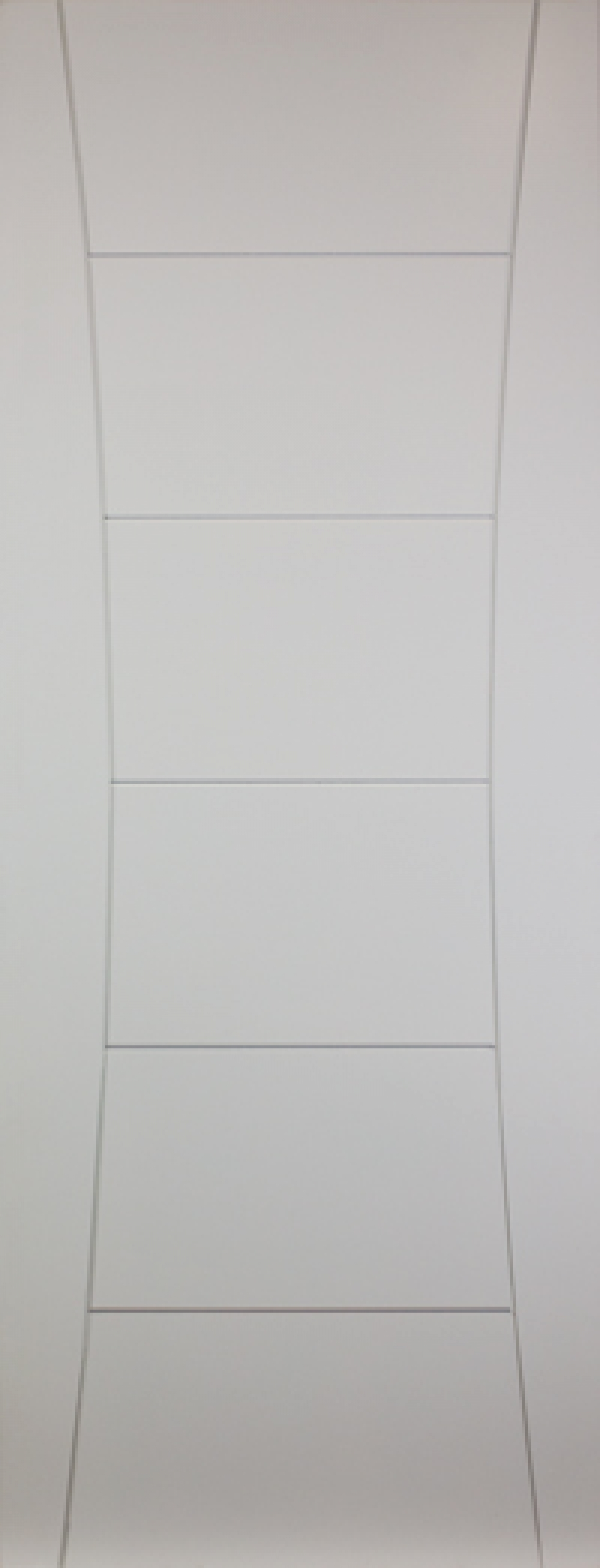 Pamplona White Primed Door