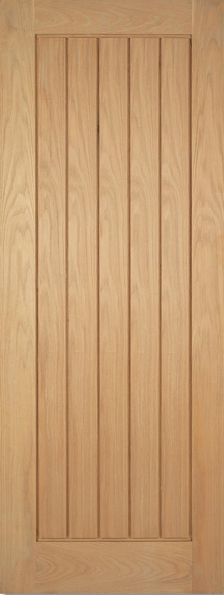 Mexicana oak internal door mexicano oak prefinished for Solid oak doors
