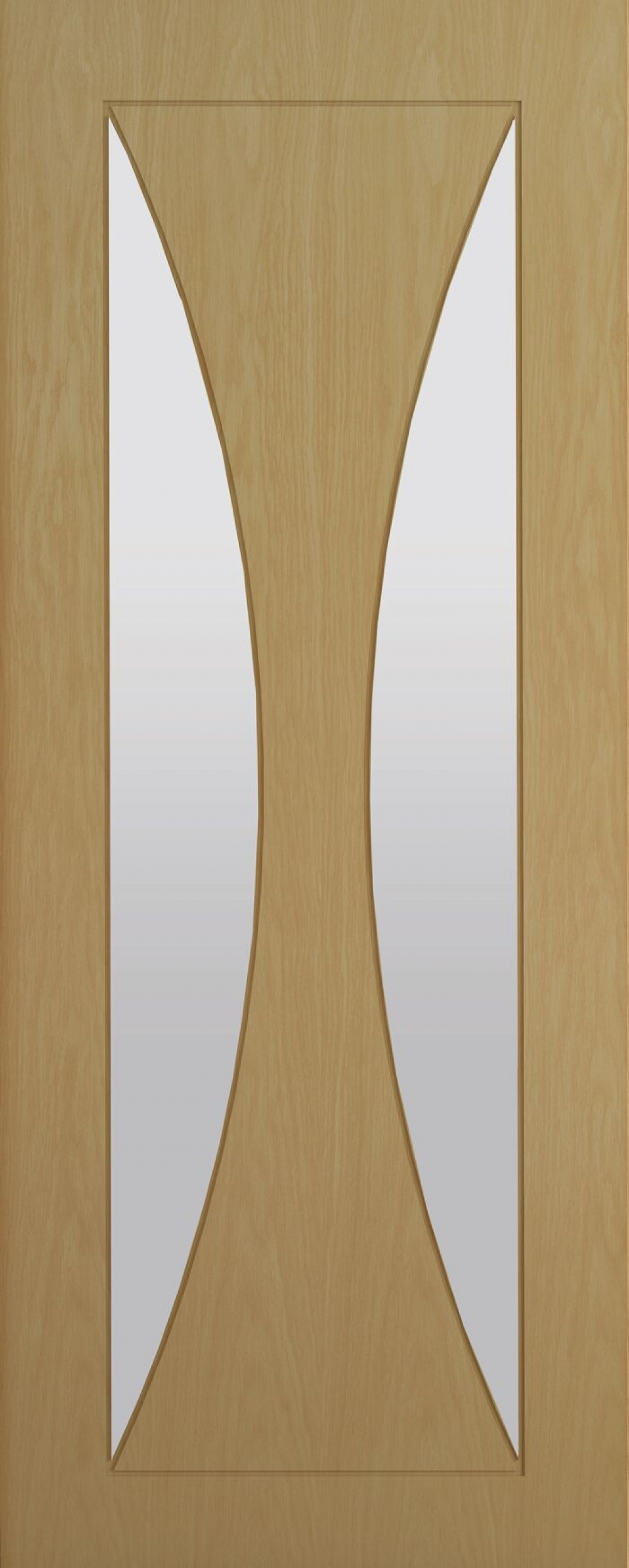 Sorrento Glazed Oak Prefinished