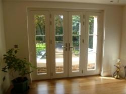 Wooden French Doors Bespoke Bespoke Doorsets From
