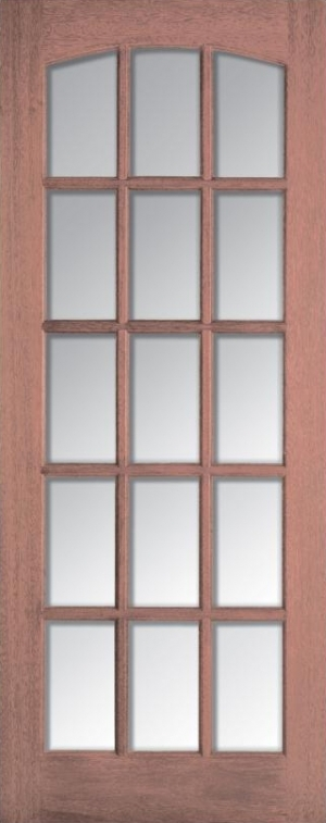Imperial Hardwood Internal Door Image