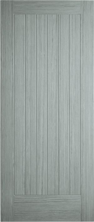 Somerset Light Grey Prefinished Vibrant Doors