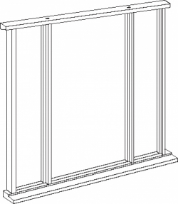 hardwood exterior door frames vibrant doors universal hardwood vestibule single leaf up to 84 x 36