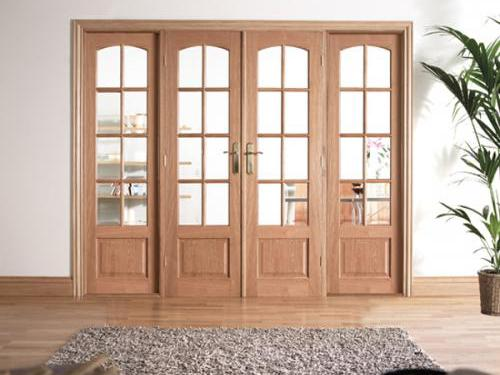 Internal french doors interior french doors and folding french doors traditional oak room divider range image planetlyrics Choice Image