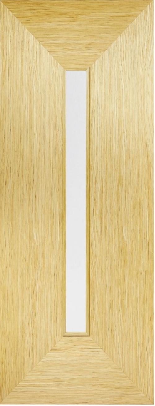 Triumph Oak Glazed - PREFINISHED