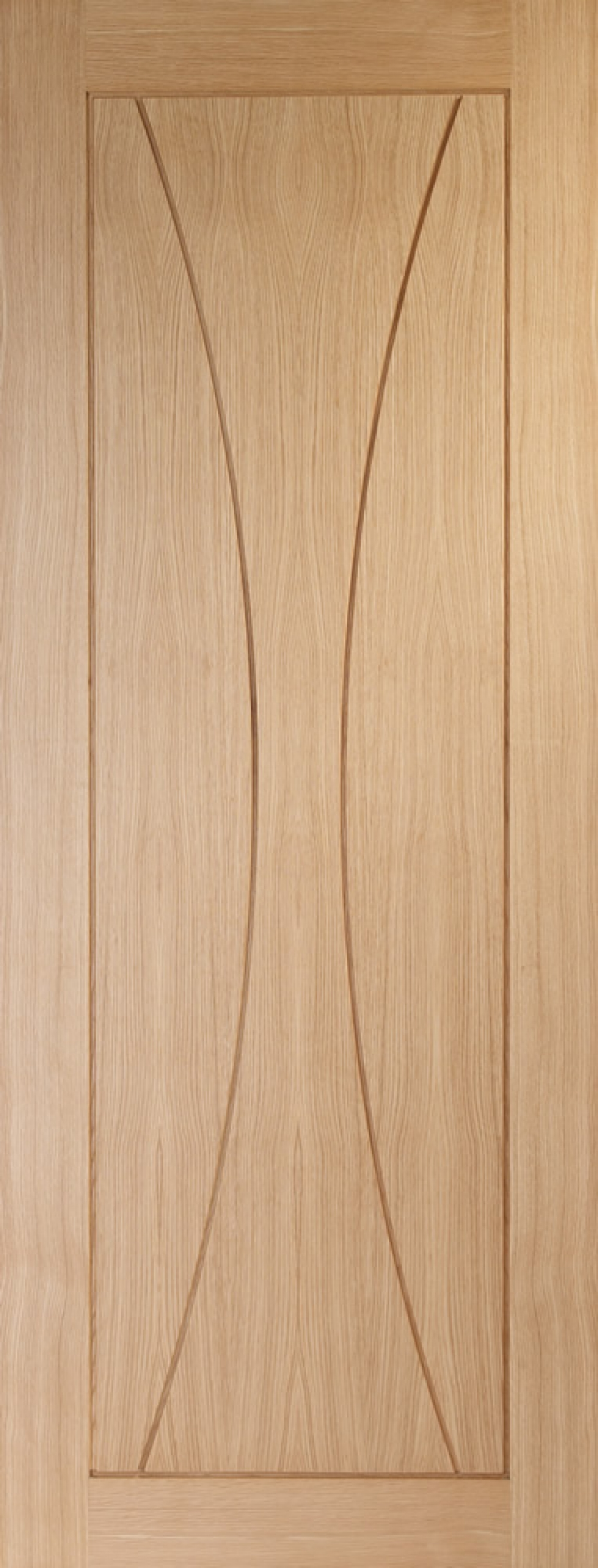 Verona Oak Door - PREFINISHED