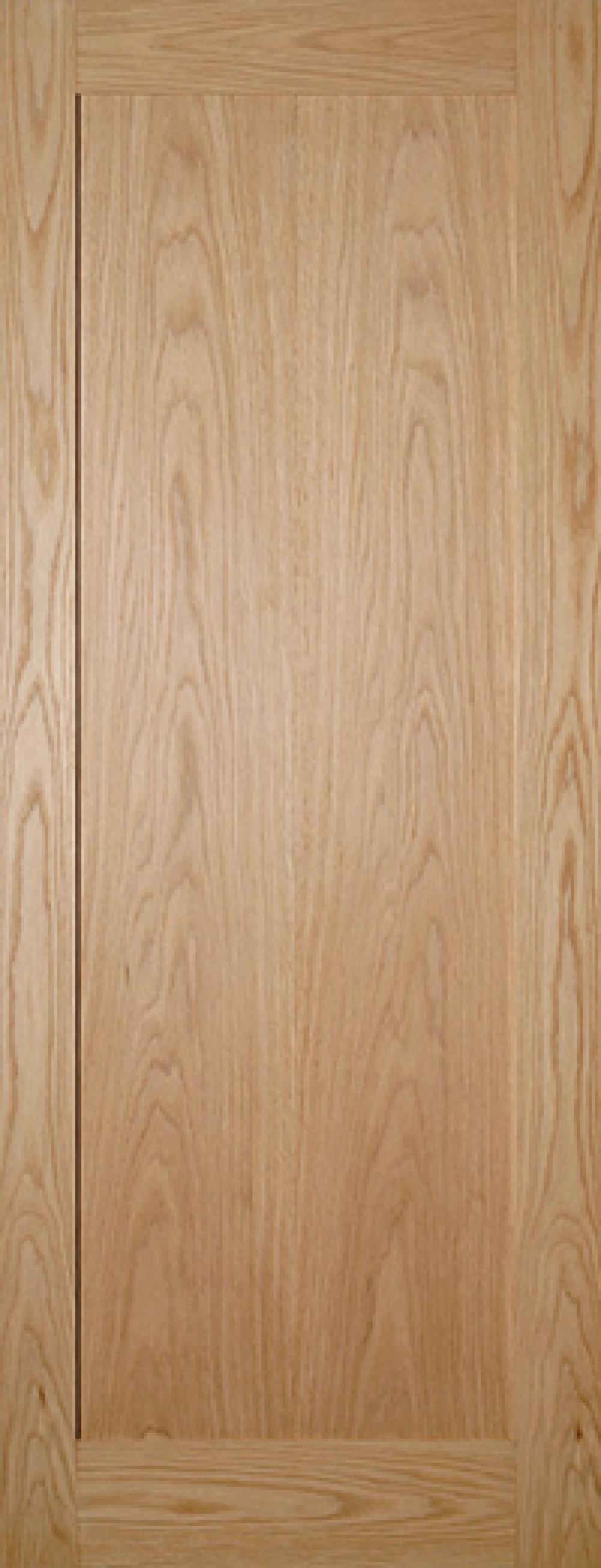 Walden Oak Door