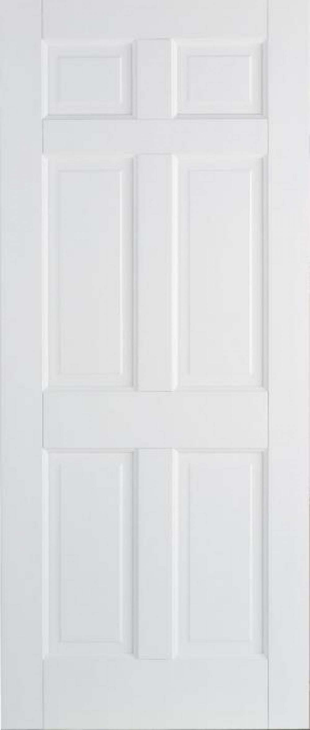 White Regency 6P