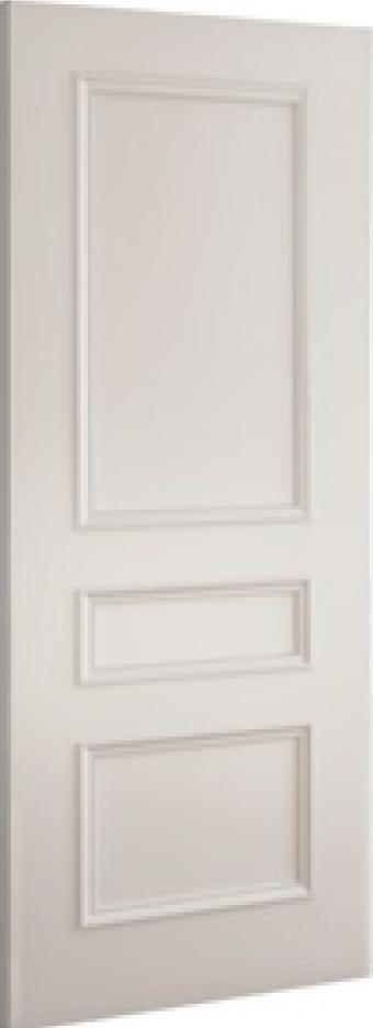 Windsor Primed White Door