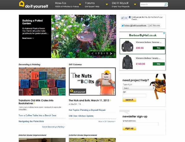 The top 35 diy blogs vibrant doors blog do it yourself solutioingenieria Choice Image