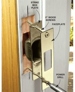 How To Fit An Interior Door Handle Vibrant Doors Blog