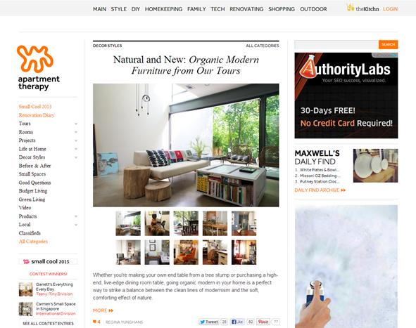 Top 35 Interior Design Blogs Vibrant Doors Blog