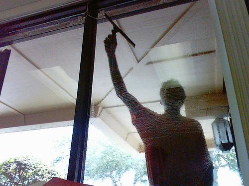 How To Clean Glass Doors Vibrant Doors Blog