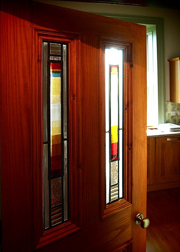 How To Paint A Glass Panel Door Vibrant Doors Blog