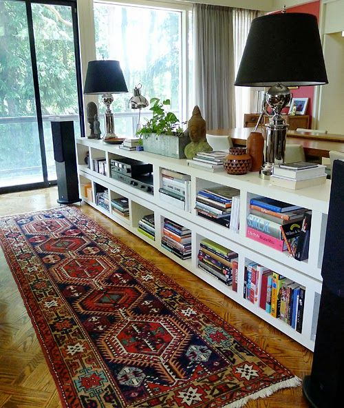 Divide And Conquer With These Stunning Room Divider Ideas Vibrant Doors Blog