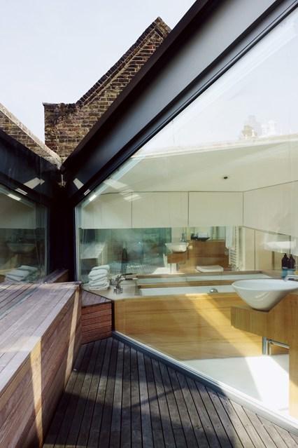 ideas for attic conversion - Loft Conversion Design Inspiration – Vibrant Doors Blog