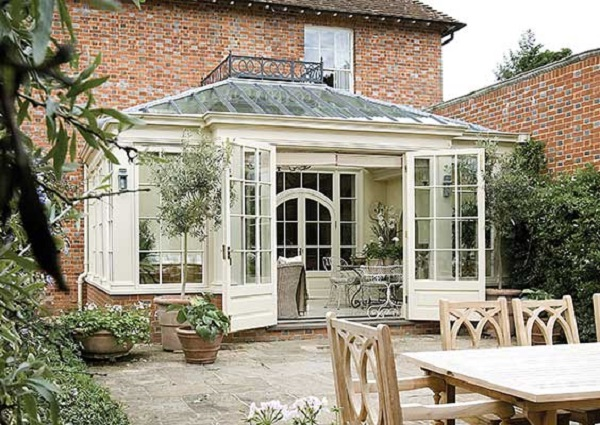 6 Conservatory Ideas To Make Your Friends Jealous