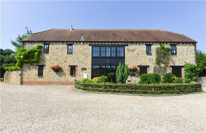 Brilliant Barn Conversions Currently On The Market