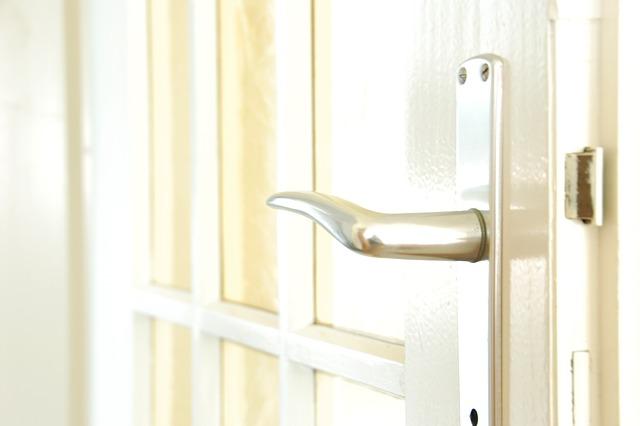 Fix door from swinging open remarkable, amusing