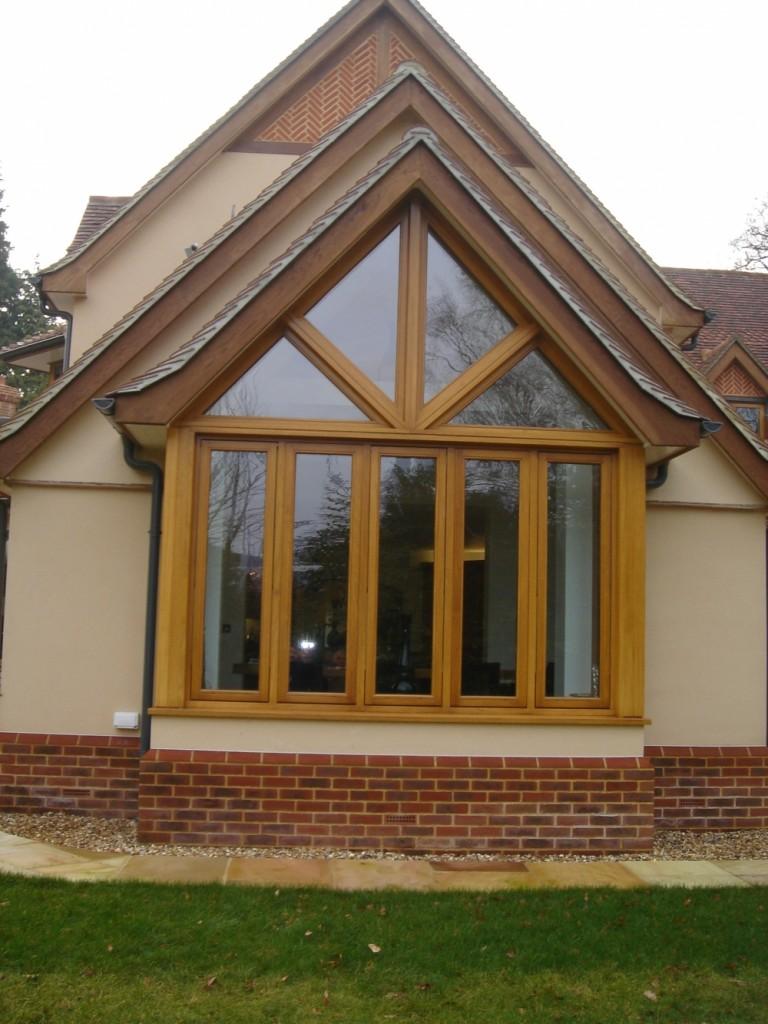 feature bespoke window