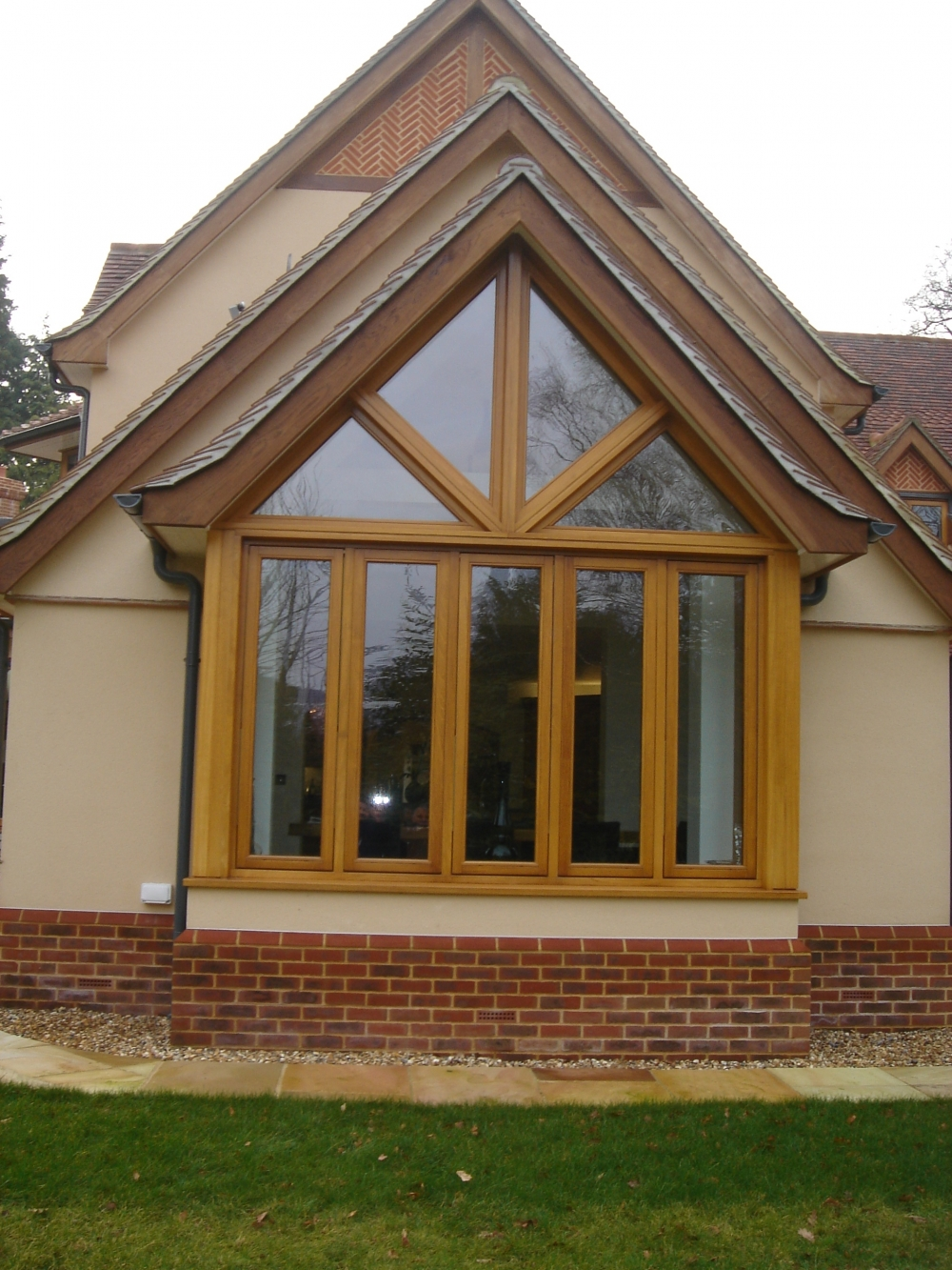 Bespoke Doors and Windows For Self Builds & Renovations – Vibrant ...