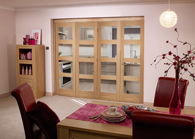 Oak Doors For Your Home Treating Amp Styling Advice