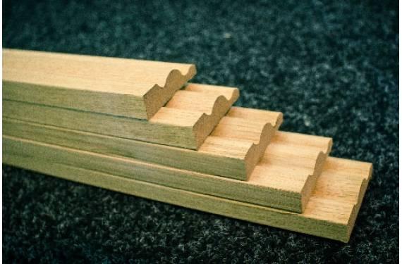 oak door architrave pack