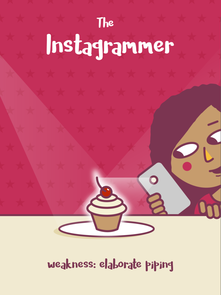 The Instagrammer