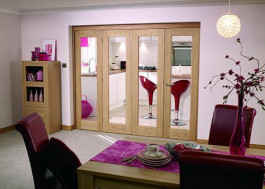 Internal Bifold Doors Image