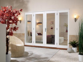 External French Doors Image